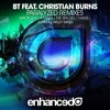 "BT Feat. Christian Burns - ""Paralyzed"" (The Spacies Remix)"
