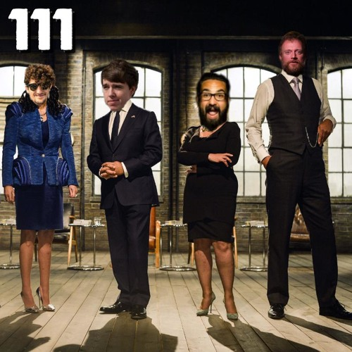 111: Murder in the Dragon's Den