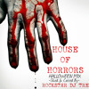 House Of Horrors Halloween Mix - DJ TRE