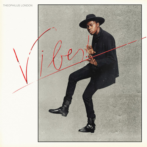 Theophilus London - Can't Stop (Ft. Kanye West)