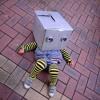 Kraftwerk - The Robots (Ed Zuccollo Talkbox Version)