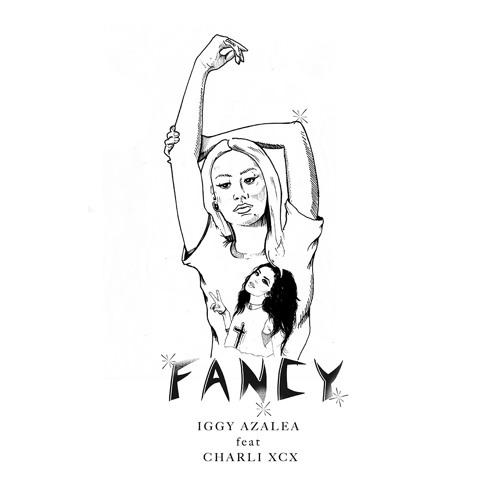 Iggy Azalea – Fancy (Acsiident Remix)