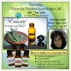 How To Safely Use Essential Oils With Certified Aromatherapist Jana Szabo