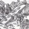 HISTOIRE DE L'IRLANDE EN MUSIQUE/2 : de 1169 à 1603