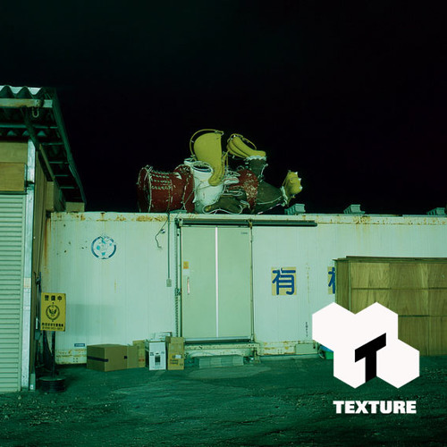 Texture 23-10-14 by FredNasen at urgent.fm