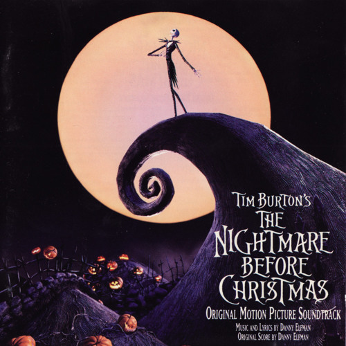 Nightmare Before Christmas In French.French Cover The Nightmare Before Christmas Sally X27 S