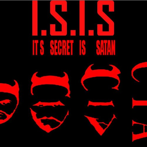 'ISIS: It's Secret Is Satan' w/ David Livingstone - October 23, 2014