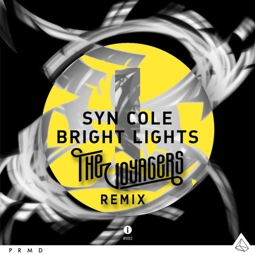 Syn Cole - Bright Lights (The Voyagers Remix)
