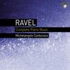 Maurice Ravel - Jeux D'eau (M. Carbonara)