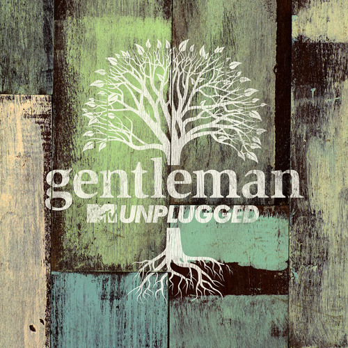 Gentleman - Big City Life feat.Marlon Roudette [MTV Unplugged 2014]