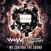 W&W & Headhunterz - We Control The Sound [OUT NOW]