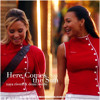 Here Comes The Sun ( Glee Cover )