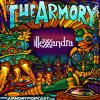 ILLEXXANDRA - Episode 061