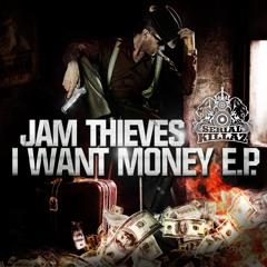 04 Jam Thieves & Brain - Sniper