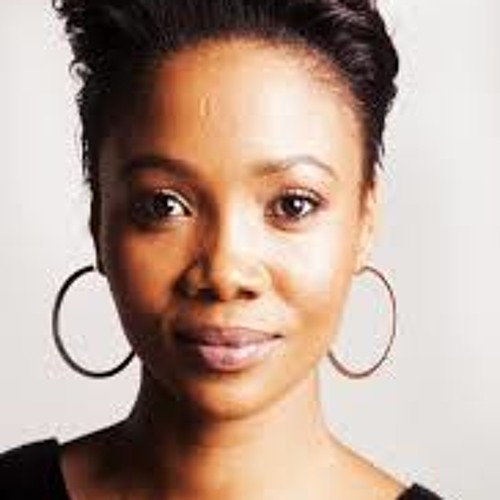 IN CONVERSATION WITH GCINA MHLOPHE