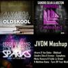 Alvaro & Van Dalen - Oldskool Vs Sandro Silva - Symphony Vs Nicky Romero - Sparks (JVDM Mashup)