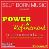 02 - Minister Louis Farrakhan Speaks & Electronic Butterflies - POWER & Refinement Volume 2