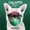 Download Galantis - Runaway (U & I) (Kaskade Remix) On MOREWAP.ME