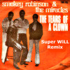 Smokey Robinson And The Miracles - Tears Of A Clown (Super WiLL Edit)