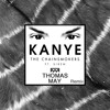 The Chainsmokers Ft. Siren - Kanye (Thomas May Remix)