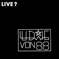 "Ludwig Von 88 ""Un Quai D'gare"" (1985)"