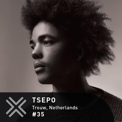 Flux Podcast - 35 - Tsepo