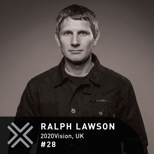 Flux Podcast - 28 - Ralph Lawson