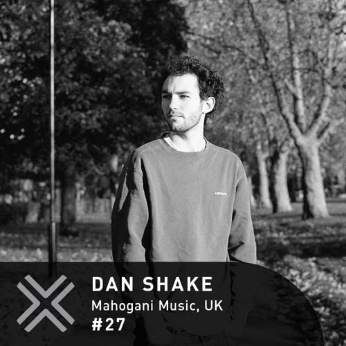 Flux Podcast - 27 - Dan Shake