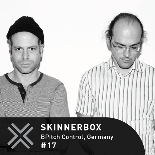 Flux Podcast - 17 - Skinnerbox