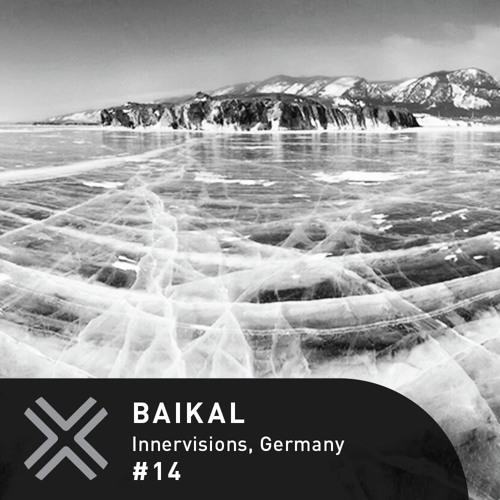 Flux Podcast - 14 - Baikal
