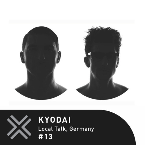 Flux Podcast - 13 - Kyodai