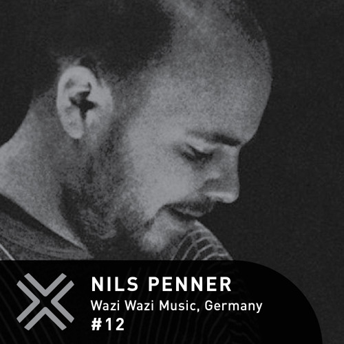 Flux Podcast - 12 - Nils Penner