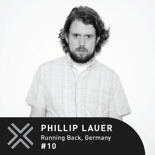 Flux Podcast - 10 - Phillip Lauer