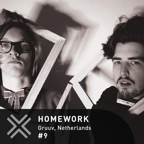 Flux Podcast - 09 - Homework