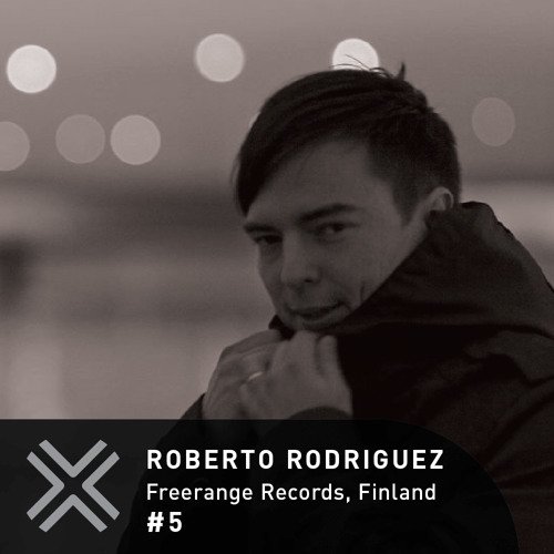 Flux Podcast - 05 - Roberto Rodriguez
