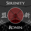 Serenity - Ronin [Revamped Recordings]