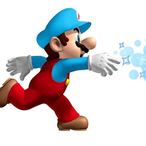 Format b vs Mario (Bootleg)