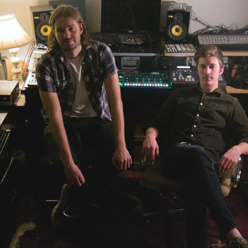 i-DJ: John Barera & Will Martin