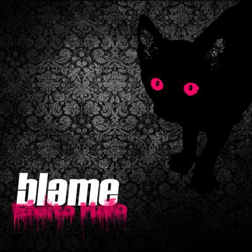 Blame - Efeito Halo (Novo Álbum)