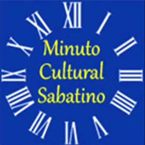 Minuto Cultural 25 Octubre 2014