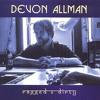 Devon Allman - Blues Allstar - Interview - New Album