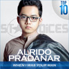 Alrido Pradanar - When I Was Your Man (Bruno Mars) - Top  10 #SV3