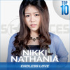 Nikki Nathania - Endless Love (Lionel Richie Ft Diana Ross) - Top 10 #SV3