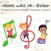 Episode 004 - Mr. Arthur's Music Classroom Podcast