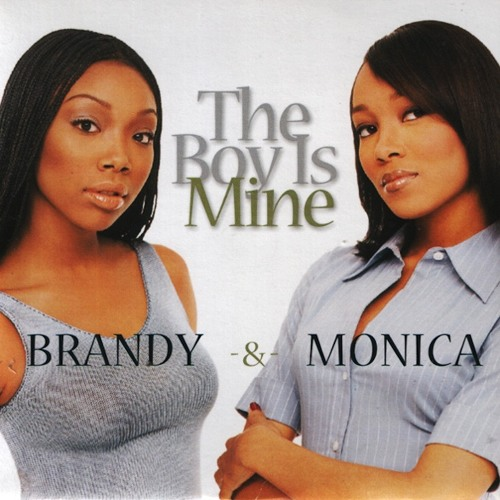 Monica, Brandy - It All Belongs To Me (Official Video