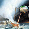Acapulco Nights 10/10/14 10-11PM, Jeff Wayne's War of the Worlds