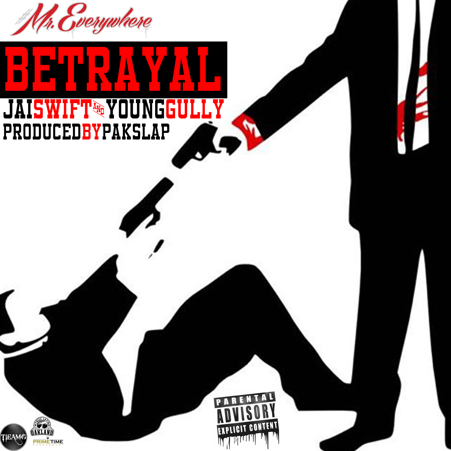 Jai Swift ft. Young Gully - Betrayal (Produced by Pakslap) [Thizzler.com Exclusive]
