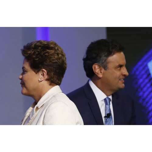Presidential Politics: Elections in Brazil & Uruguay (Lp10242014)