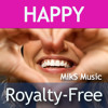 Morning Joy (Happy Royalty Free Electronic Music for Video)