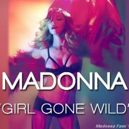 Madonna - Girl Gone Wild (Beto Teixeira & Beto Rodrigues Remix)